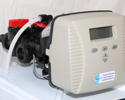 Adoucisseur d'eau CLACK NOVIA 2 volumétrique électronique
