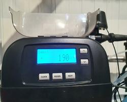 Production eau adoucie process UF