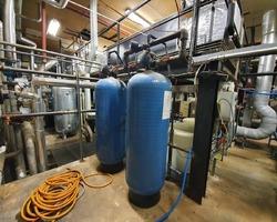 Traitement chaudière vapeur et RECS